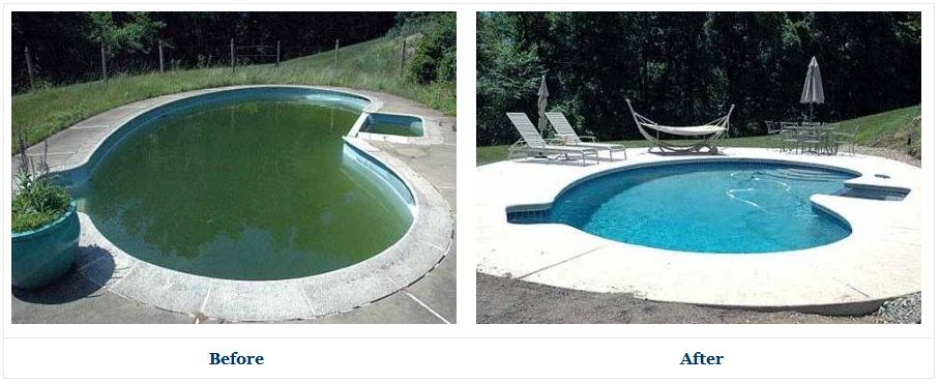 Wisconsin liner replacements milwaukee swimming pool for Swimming pool renovations