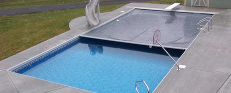 Inground Swimming Pool Structure Steel Wall Swimming Pool Builders Waukesha Premier Pools
