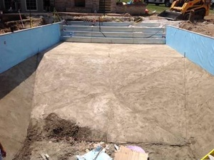 Best Swimming Pools For Wisconsin Milwaukee Swimming Pool Installation Vinyl Inground Swimming